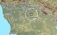 Terremoto a Firenze: altre lievi scosse nel Chianti e dintorni