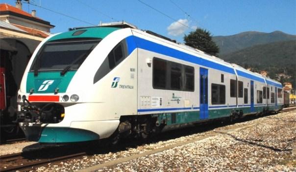 treno per pendolari