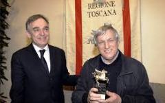 Regione Toscana: Pegaso d'oro a don Luigi Ciotti. Rossi: «Un esempio contro la mafia e la corruzione»