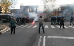 Firenze, corteo di Forza Nuova sabato 17 ottobre. E gli antagonisti sfileranno per protesta