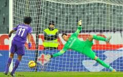 Montella: «Cuadrado? Non va al Chelsea, resta a Firenze. Mario Gomez? I gol gli faranno bene»