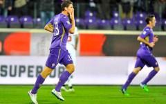 Fiorentina: Europa sempre più vicina. Ma Gomez è un passo dall'addio