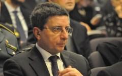 Il Procuratore capo di Firenze Giuseppe Creazzo