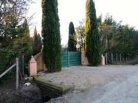 La villa di Pino Daniele in Maremma