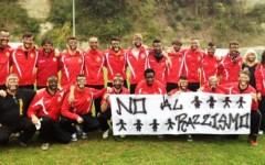 Firenze, partita degli Allievi: insulti razzisti a un calciatore di 15 anni da parte di un genitore