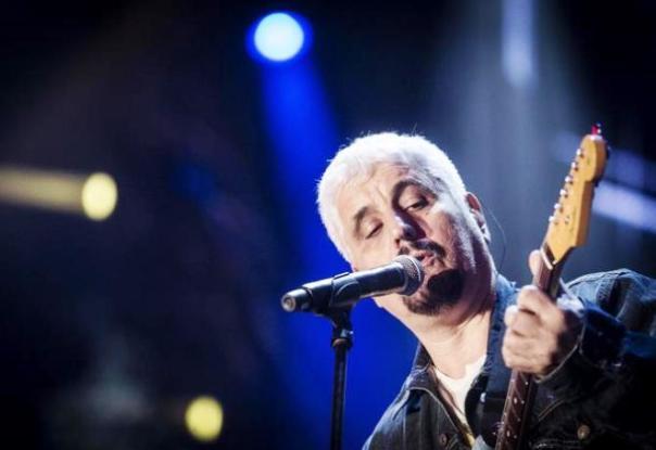 Il cantautore Pino Daniele: è morto nella notte fra il 4 e il 5 gennaio 2015