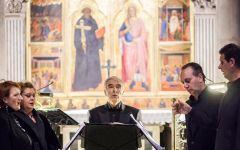 Firenze: il Quintetto Clemente Terni apre in musica le celebrazioni per il 750° di Dante