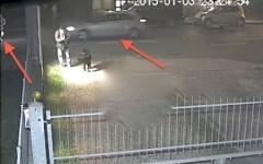 Prato, caccia all'auto pirata che ha ucciso il 19enne. Molte le segnalazioni dei cittadini