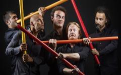 Firenze: arriva la Rimbamband al Teatro di Rifredi