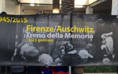 Treno della Memoria verso Auschwitz: 500 ragazzi in viaggio dalla Toscana per imparare la Shoah (VIDEO-FOTO)