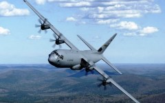 Pisa: volo della 46/ma Brigata aerea (con un C-130J) ad Atene per un bambino bisognoso di cuore artificiale