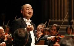Opera di Firenze: suona e dirige Xǔ Zhōng