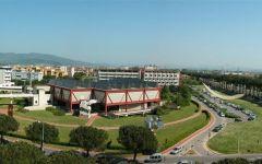 Prato: crolla soffitto al Museo Pecci, feriti due operai