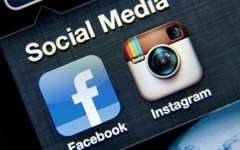 Facebook e Instagram «down» per un'ora: panico sul web. «Non è stato un attacco hacker»