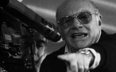 Morto Francesco Rosi: il regista che denunciava i soprusi del potere