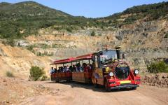 Elba: la provincia di Livorno mette in vendita il parco minerario di Rio Marina