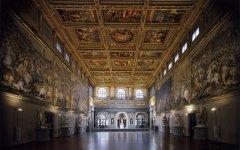 150 anni di Firenze capitale: dalla retrospettiva sul Poggi alla cerimonia dedicata a Dante, in Santa Croce
