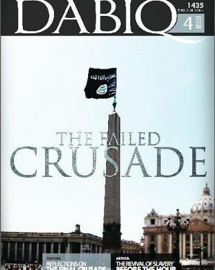 La rivista Dabiq