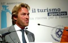 Bernabò Bocca, presidente di Federalberghi:  «La tassa di soggiorno è una pistola in mano ai sindaci. Anche a Firenze. Aumenterà il turismo ...