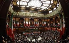 Redditi di ministri e parlamentari: Valeria Fedeli la più ricca del governo. Renzi 5mila euro meno del 2015