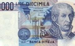 Economia: per cambiare le vecchie lire in euro ci vuole una legge. Ma intanto si può fare la domanda