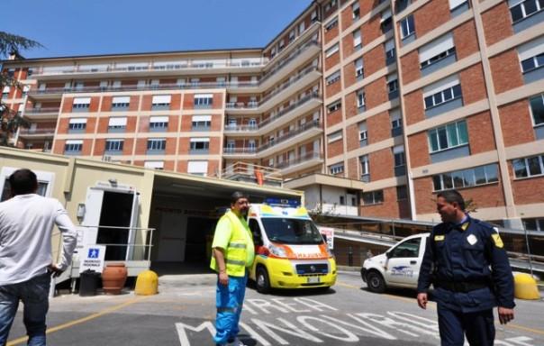 Ospedale di Massa