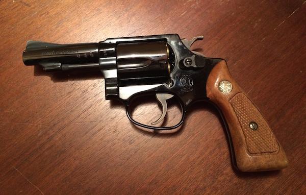 Quanti si sono ritrovati in casa un'arma in eredità?