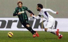 Fiorentina: profumo di Londra. Salah-Gomez contro il Tottenham. E Babacar annuncia il rinnovo