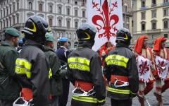 Vigili del Fuoco, Agresta nuovo direttore per la Toscana
