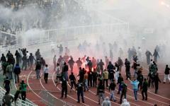 Grecia: incidenti fra tifosi. Interviene Tsipras: sospeso il campionato di calcio