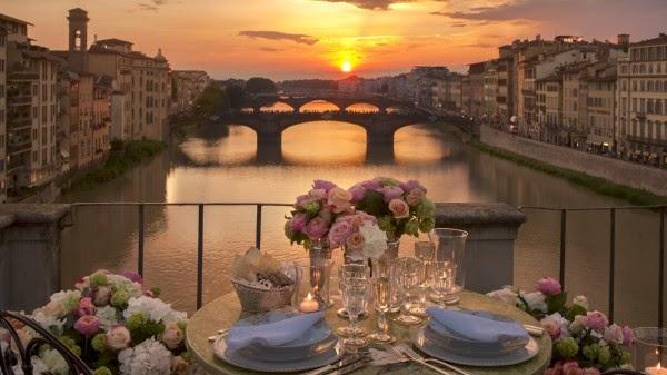 San Valentino 2015 a Firenze
