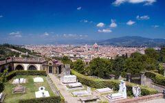 Firenze, cimiteri comunali: dopo il maltempo riaprono solo Settignano, Ugnano, Mantignano e Sollicciano. Ancora chiuso il più grande:Trespia...
