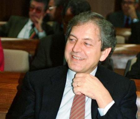 Ercole Incalza