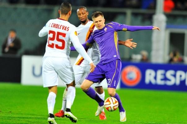 Dopo il gol alla Juve, Ilicic vuole tornare tra i titolari