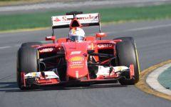 Ferrari: dopo due anni torna a vincere. In Malesia a Sephang 1° Vettel 4° Raikkonen