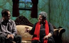 Firenze: «La bastarda di Istanbul» con Serra Yilmaz in prima nazionale al Teatro di Rifredi