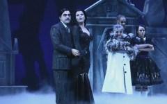 Firenze: Torna la «La famiglia Addams». Elio e Geppi Cucciari saranno Gomez e Morticia, in un musical ... «da paura»