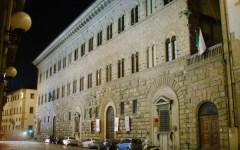 Firenze: «Artour-O» 2015 trasforma la Galleria delle Carrozze in un'elegante casa privata