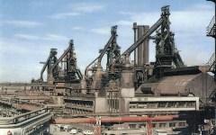 Piombino, Acciaierie: Cevital riaccende l'altoforno ex Lucchini. Fra 5 mesi ripartirà la produzione