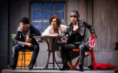Firenze: bulle impossibili al Teatro di Rifredi