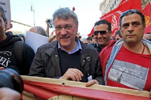 Maurizio Landini