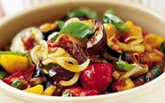 Cucina: ecco la Ratatouille, dalla tradizione provenzale
