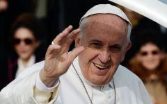 Firenze: visita di papa Francesco il 10 novembre. Nardella: fiorentini dovrete sopportare gravi disagi