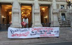 # La buona Scuola: oggi la riforma al Consiglio dei Ministri. Protestano gli studenti