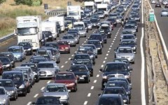 Controesodo: traffico rallentato in A1fra Valdarno e Incisa, code fra Firenze Nord e Aglio