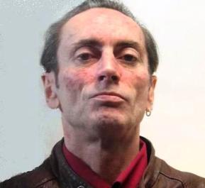 Davide Di Martino, sospettato di aver ucciso Irene Focardi (foto Questura di Firenze)