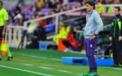 Montella: fischi meritati, abbiamo sofferto anche per la partita con la Dinamo