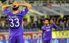 Coppa Italia: la Fiorentina frana. La Juve vince (0-3) e va in finale. Pagelle