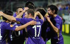 Gomez: «Ha vinto il gruppo». Montella: «Il sorteggio? Evitare il Napoli...»