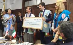 Firenze-Kyoto: si rinnova il gemellaggio nel segno di Giorgio La Pira